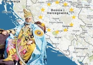 Maharadża Bośni